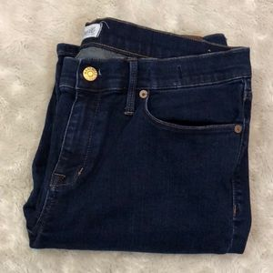 Skinny skinny Madewell Jeans
